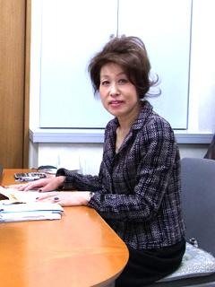 代表取締役社長 横田 直子